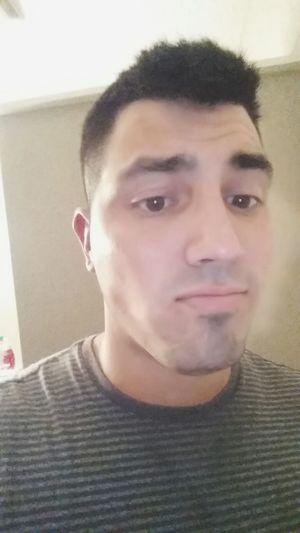 Suave Faded Hispanic