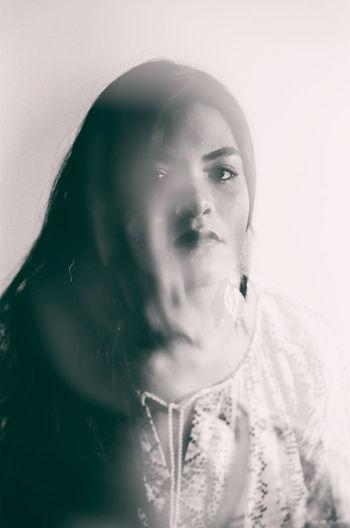 Pamela. Artistic Portrait Darkness And Light ArtWork Artistic Photo Fashion Photoshoot Film Fineart Light Manipulation One Woman Only Dark Photography Conceptual Photography  Beauty Darkart EyeEmNewHere EyeEmNewHere The Week On EyeEm
