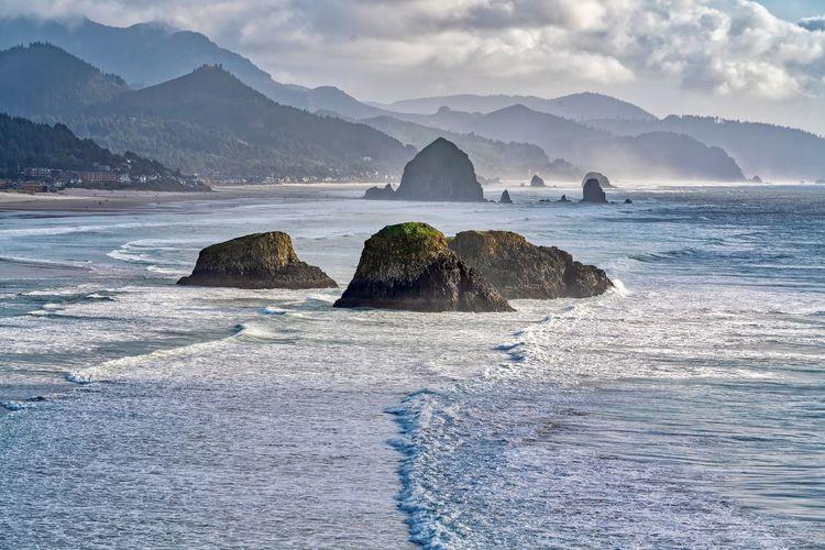 Coastal oregon bliss