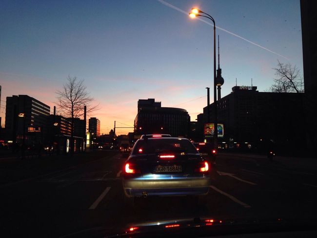 Driving Sky_collection