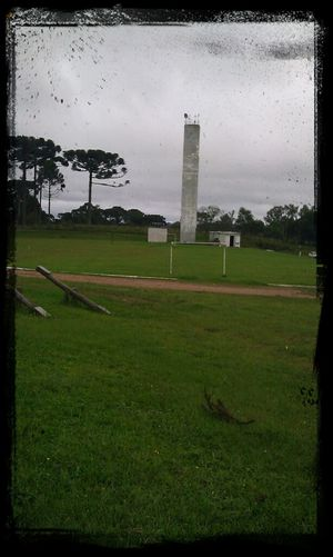 Our Soccer Field