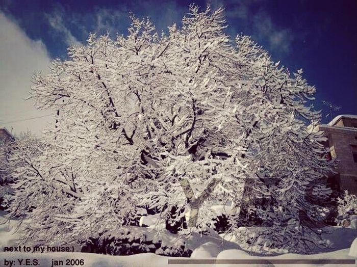 Nature Lebanon Rachaya Rashaya