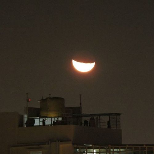 Citynights Moonlight Terrace