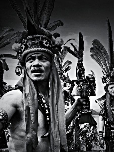 Indonesian Street (Mobile) Photographie Eye4photography  Bw_collection Eye4black&white
