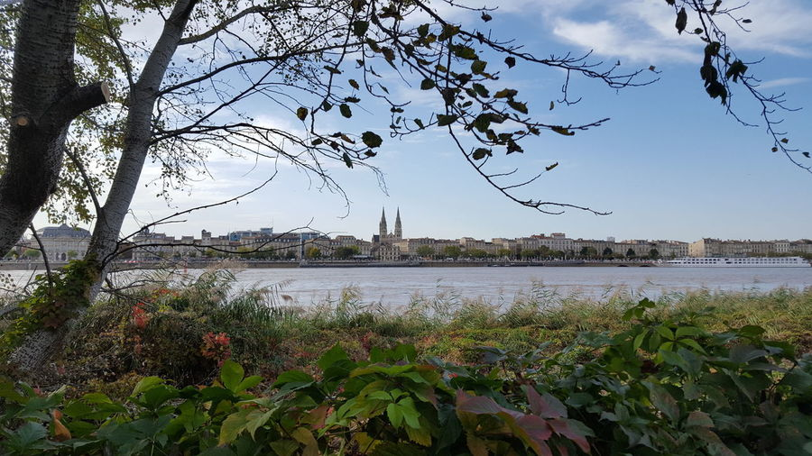 Garonne Autumn