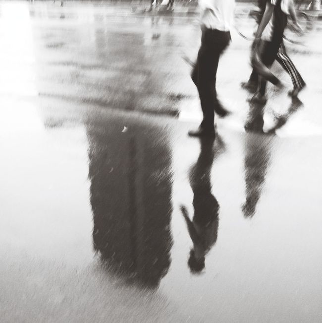 rain Streetphoto_bw Eyes_bnw_friday Black N White IPhone