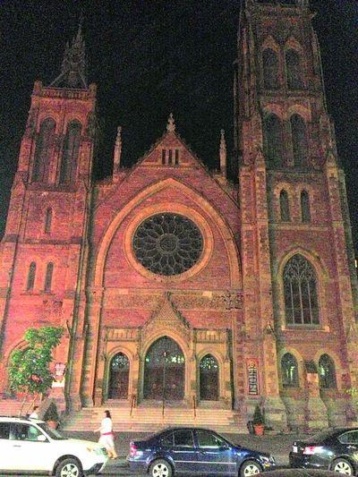 St-James Church