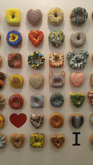 DonutsLove Sweet Food