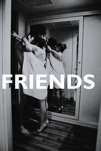 Alltime Friends Whit Benefits I Needone
