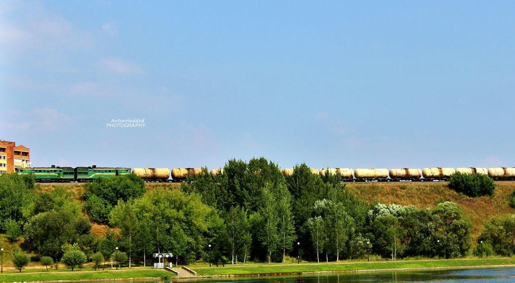Crazy train EyeEm Best Shots NEM Landscapes Shootermag Streetphotography