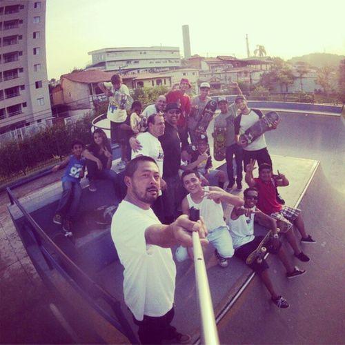 Skateboarding Sessãode2014 Reunião Brother Freedom sk8 skate Bancks Liberdade MeuMundo