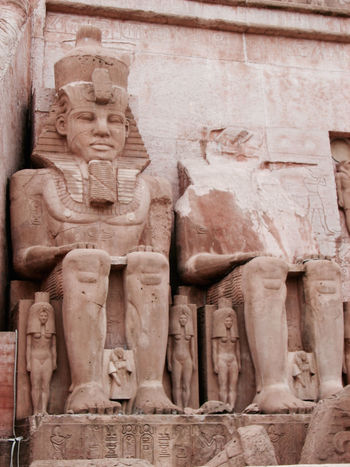 Ancient Ancient Civilization Art Art And Craft Creativity Damaged Egipt Egitto Egypt History Human Representation Old Old Ruin Ornate Religion Sculpture Statue Stone Storico Textured  Wall