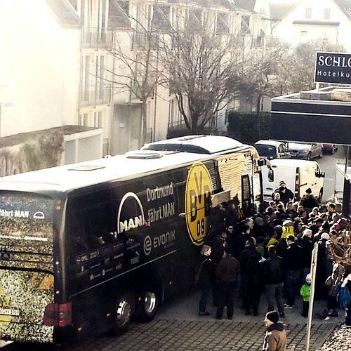 Borussia Dortmu War Hi ⚽