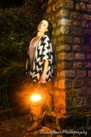 Taking Photos So Pretty<3 Nightphotography Light Reflection Sparklers Lightpaintingphotography
