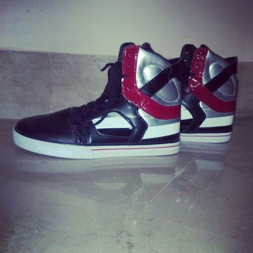 Finally bought them <3 Shoes Supra Longshoes