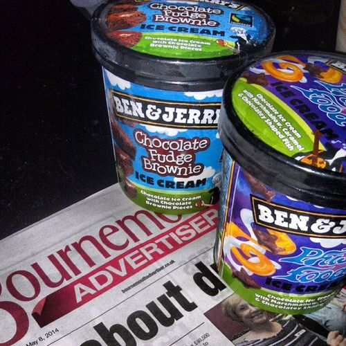 Ilovethisicecream