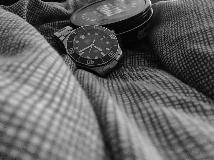Tagheuer Pomade