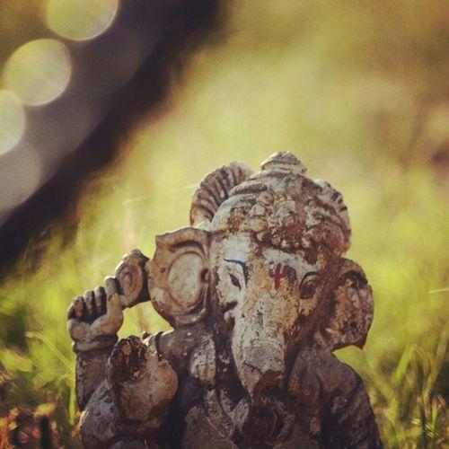 Gagans_photography Ganpati Bappa Moraya