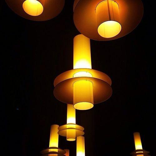 ...floating Lights...like Me...