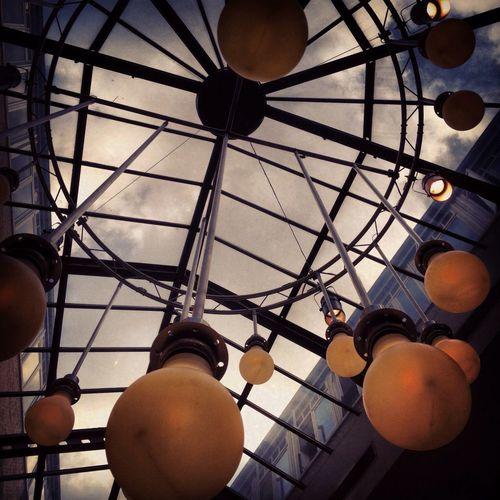 Urban Geometry The Illuminator - 2014 EyeEm Awards EyeEm Best Shots