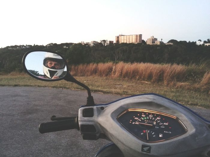 Neigbourhood adventures. Cityscapes Portelizabeth Nature Dusk Scooters Scooterlife Things I Like The Following Adventure Club Let's Go. Together.