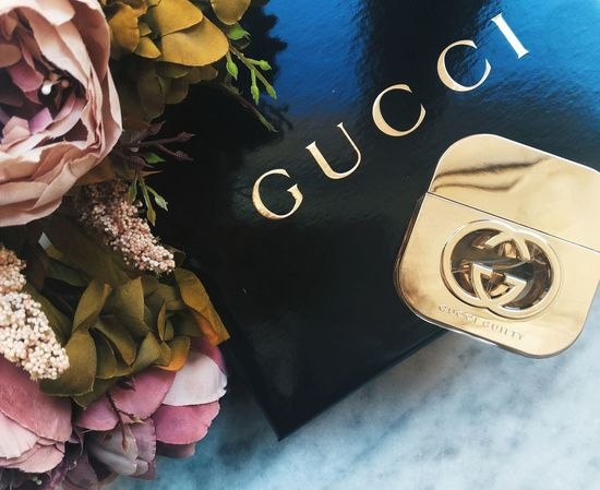 I'm Guilty and you? GUCCI GUILTY GUCCI Parfum Flowers EyeEm Selects No People First Eyeem Photo Flower Close-up