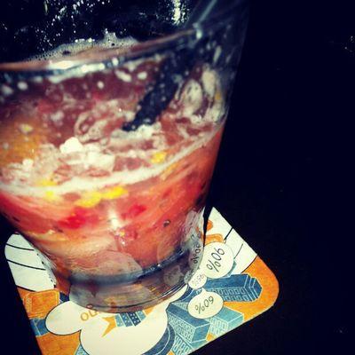 Caipiroska Drink Vodka Boz ó