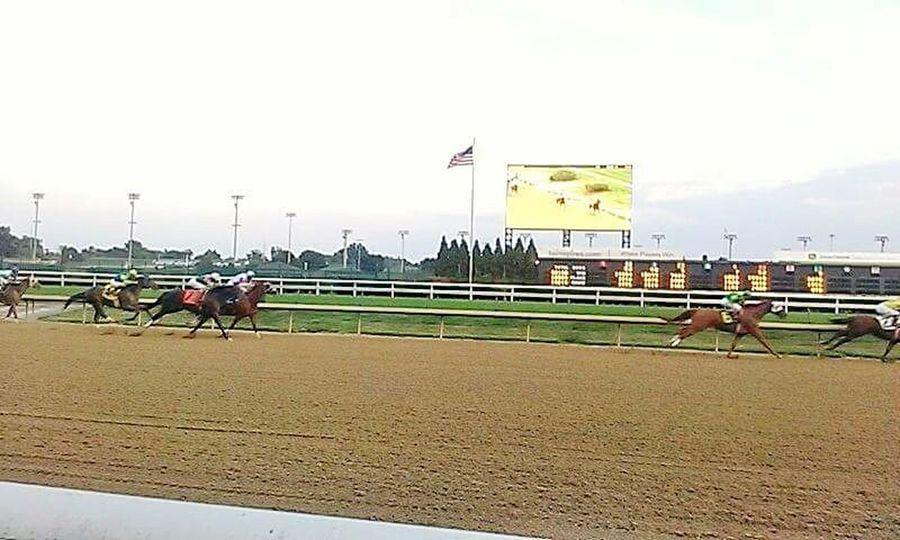 churchill downs Churchill Downs Last Races Of The Day Louisville, Kentucky