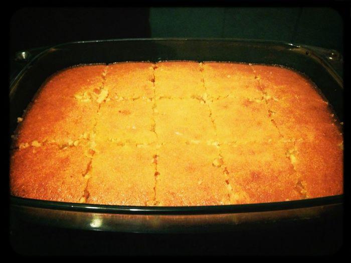 Baking Harise