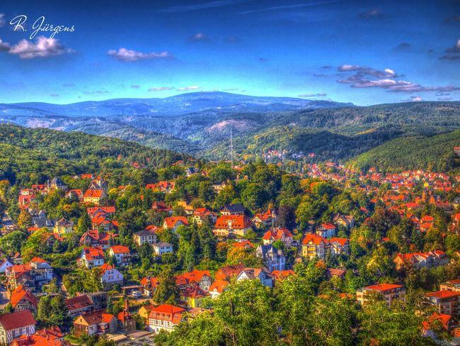 Harz Mountain EyeEm Best Shots - Landscape EyeEm Best Shots - HDR Hdr_Collection Landscape_Collection