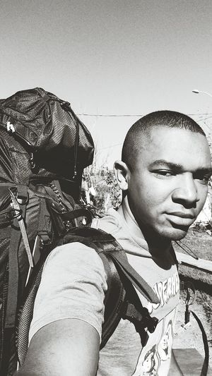 Trip Capitolio Camping Campingcanarinho Suetrips Black & White Mochilacargueiro Vaidanovidade