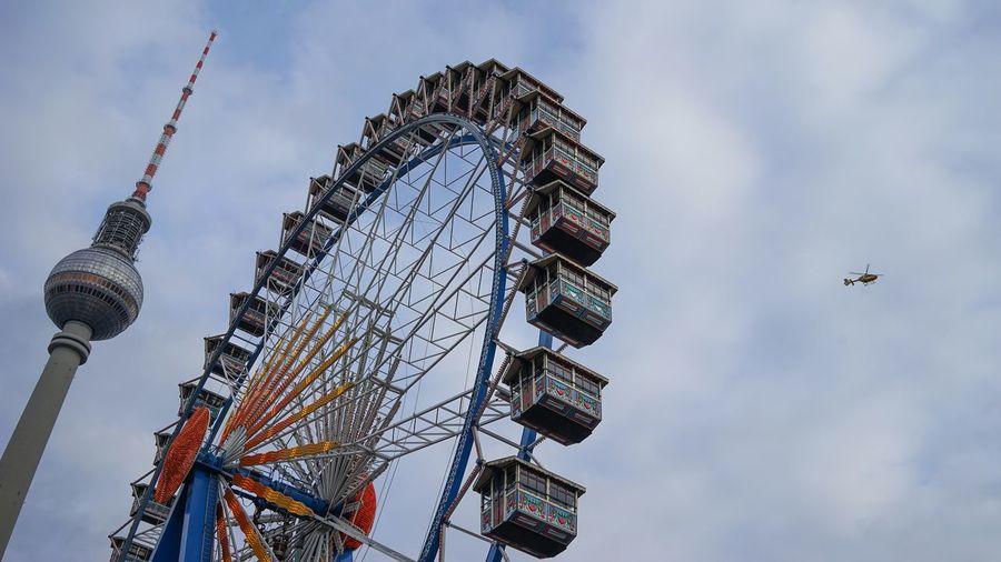 Fernseh Ferris