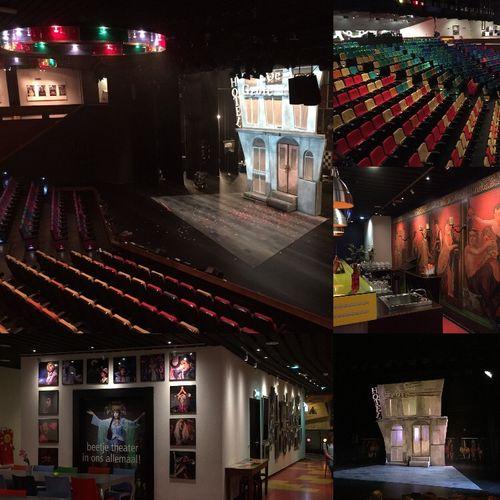 JeugdtheaterHofplein Theatre Theatrekids Theatre Arts Stage Theather