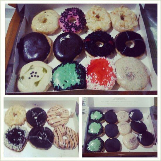 Jcodonuts Donuts Food Porn Pastries