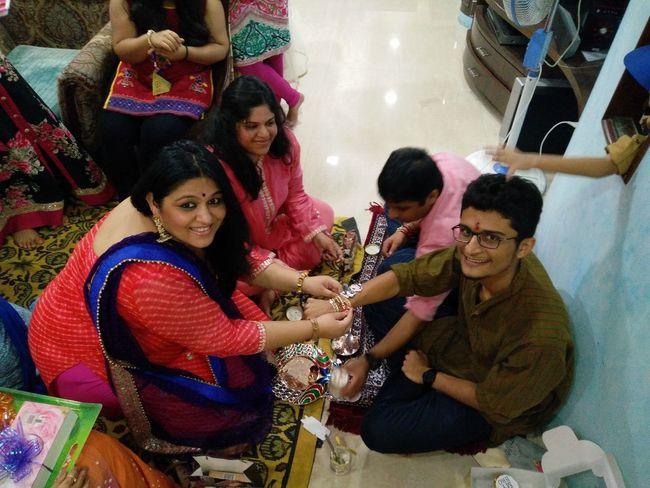 Rakhi Rakshabandhan Raksha Bandhan Rakshabhandhan Raksha Bandhan Brother & Sister Sister & Brother Indian Festival Indian Festival ()