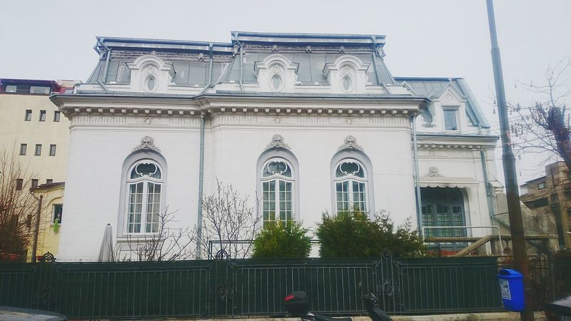 Taking Photos Bucharest Arhitecture Building Exterior Check This Out Rich Life HOODLIFE Love Architecture