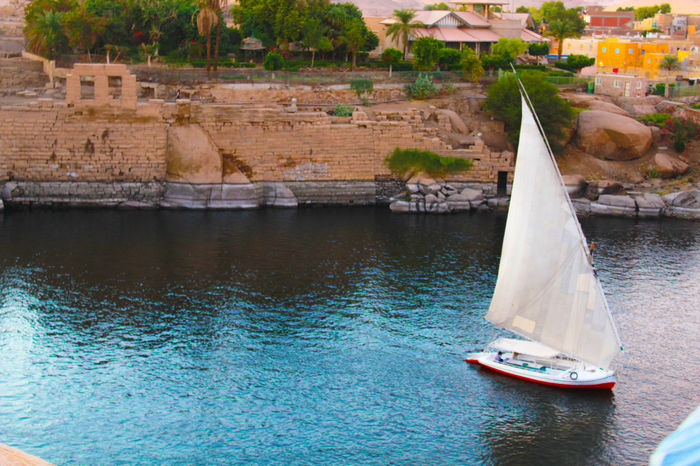 Water Nature Day Nile Boats Boats Nile Nile River Traveling Relax❤️ Traveling Home For The Holidays