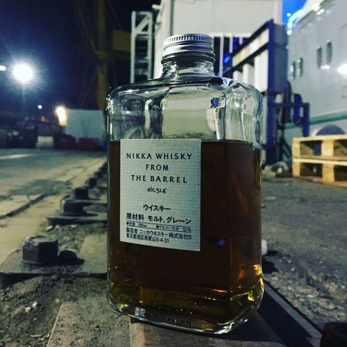 Nikkawhisky Whisky Industrial