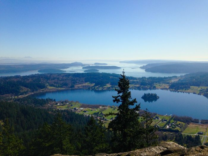 Mount Erie Mountainview Washington Outdoors Mount Erie Eye Em Nature Lover Great Outdoors