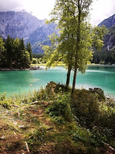 Italy🇮🇹 Nature Lagho Di Fusine Perspectives On Nature Be. Ready.