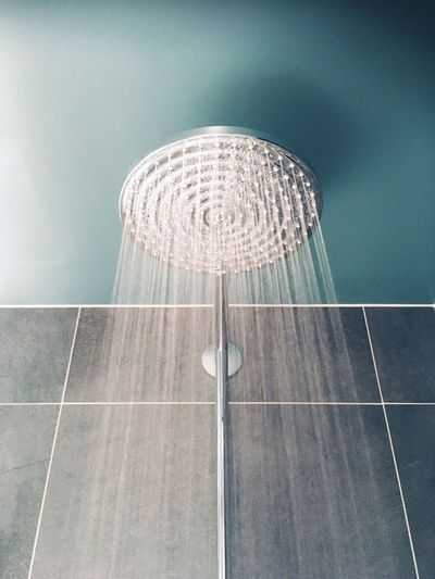 Water No People Architecture Nature Motion Sky Wall - Building Feature Pattern Built Structure Shower Shape Geometric Shape Design Ceiling Tile Day Wall Analogue Sound