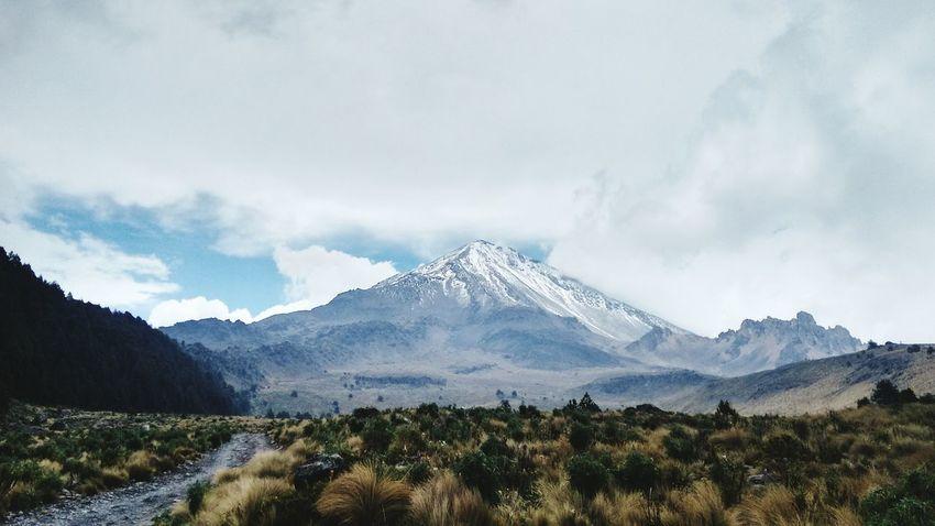 Pico De Orizaba Mexico Amazing Nature Ecoturism