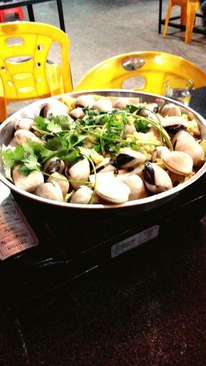 Seafood Yum:) Shunde