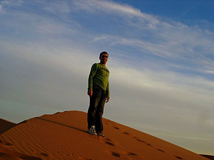 Deserts Around The World Erg Chebbi Dunes Of Merzouga Faces In Places The KIOMI Collection Long Goodbye