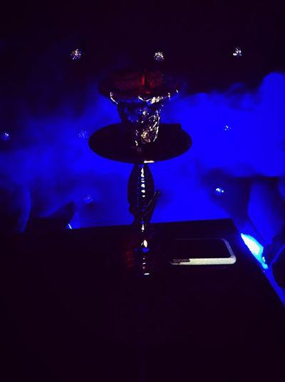 Shisha Smoking Hookah Artistic Photo Cachimba  Watermelon Menta