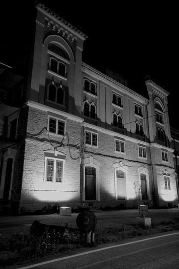 Porto Vecchio Trieste Italy Trieste2016 Trieste Triestemonamour TriesteSocial Triesteraccontatrieste Triestebynight Triestephotodays Trieste, Italy Trieste_streetlife