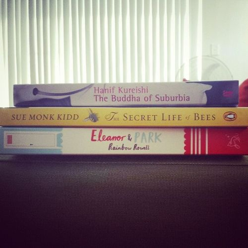 Happiness contained in these newly purchased reading treasures from Bookdepository ! Books Bookhoarder