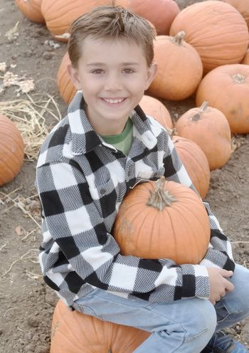 Little country boy Autumn Collection Cheerful Healthy Lifestyles Life Outdoor Background Children Country Living Harvest Season Pumpkins Boy At A Pumpkin Patch Boys Child Sitting On A Pumpkin Childhood Country Boys Farm And Gardening Growing Your Own Food In Garden So You Can Eat Healthy Vegetables Home Grown Farming Halloween Harvesting Fresh Pumpkins Outside Healthy Boy Smiling Happy Cute Elementary School Age Holiday Collection Little Boy Holding A Pumpkin Organic Healthy Lifestyle Outdoors Picking Out A Pumpkin Seasonal For Autumn And Fall Photos Thanksgiving Concepts Ideas Themes And Images