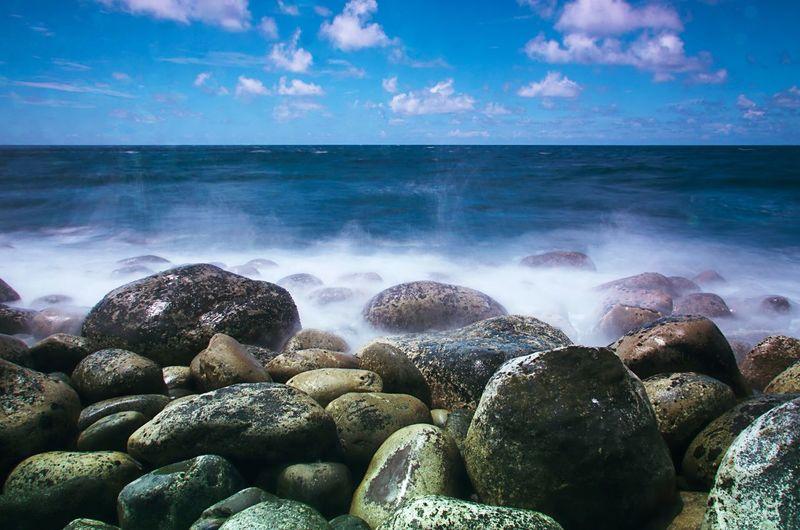 Perfect Sea