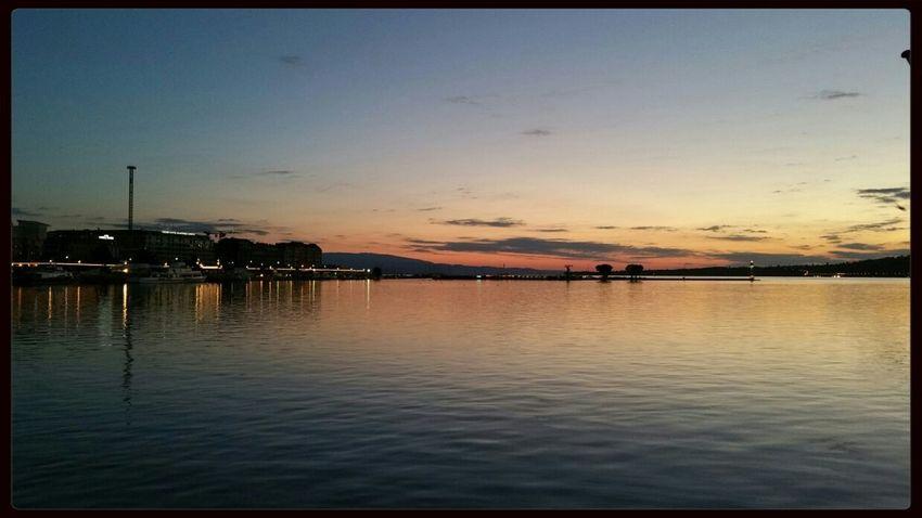 Sunrise Morning Beautiful The Purist (no Edit, No Filter)